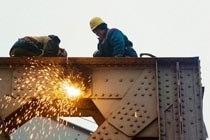 Демонтажные работы с металлическими конструкциями в Сургуте