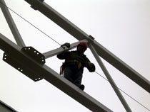 ремонт металлических конструкций в Сургуте