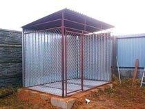 Строительство птичников из металлоконструкций в Сургуте