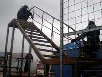 ремонт металлических изделий в Сургуте