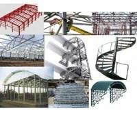 Что такое металлические конструкции, какие они бывают, какова область их применения г.Сургут