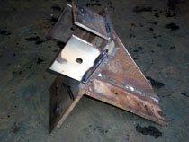 Ремонт металлоконструкций в Сургуте